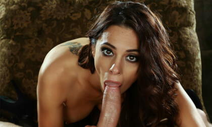 Eva Long Takes you On a Joy Ride