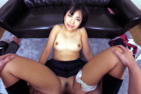 VR Porn Beautiful Teen Creampie Sex Part 2