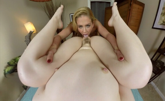Skin So Soft - VixenVR Ultra Massage - Lesbian Erotic Massage