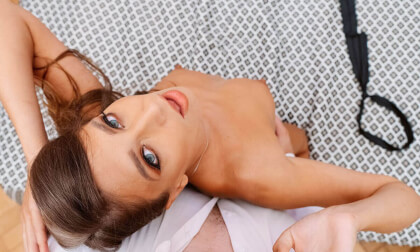 Black Tie Event - Incredible Horny Virtual Girlfriend Extra High Definition Virtual Reality
