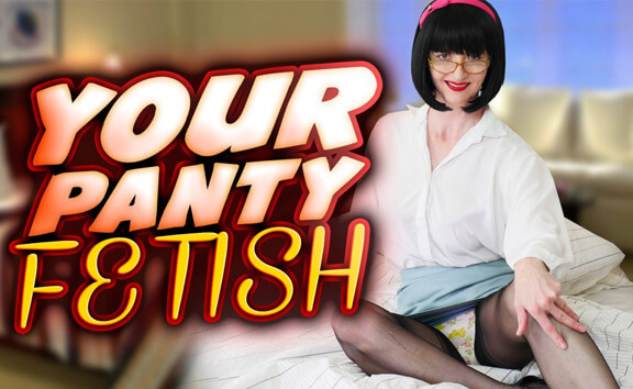 Your Panty Fetish Virtual Reality