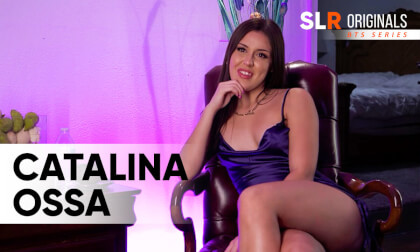 Catalina Ossa - Interview; Behind the Scenes