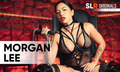 Morgan Lee - Interview