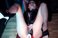 In The Dungeon With Tia VR porn