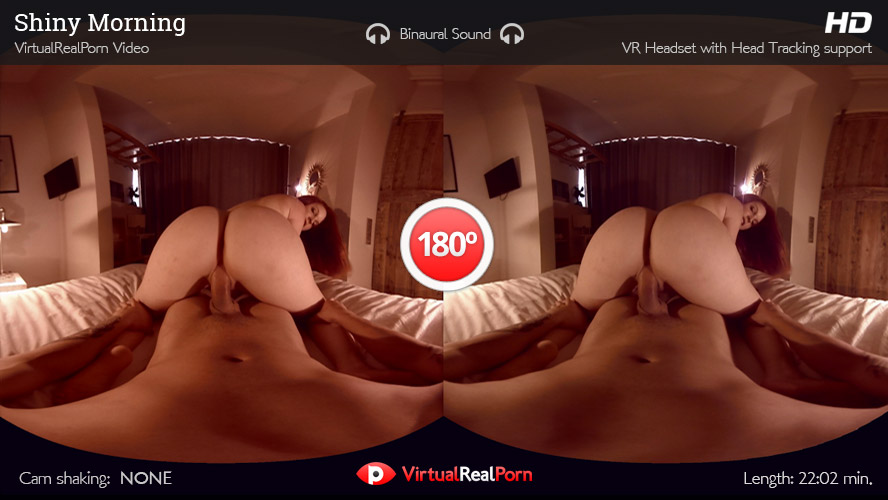 What is virtual porn