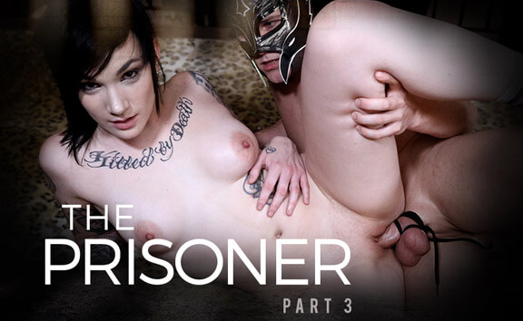 The Prisoner: Part 3