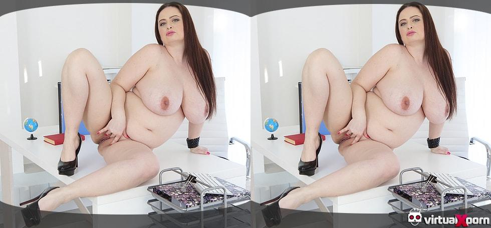 vr pregnant porn