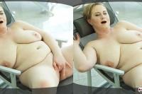 BBW Stepmom VR porn