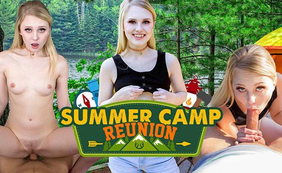Summer Camp Reunion