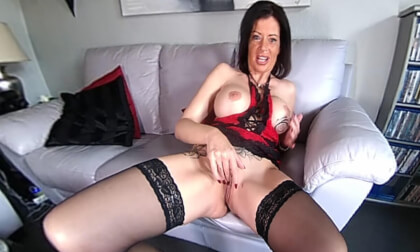 Dacada - The German Milf-Queen