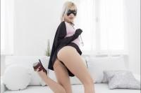 Superhero Exposed VR porn