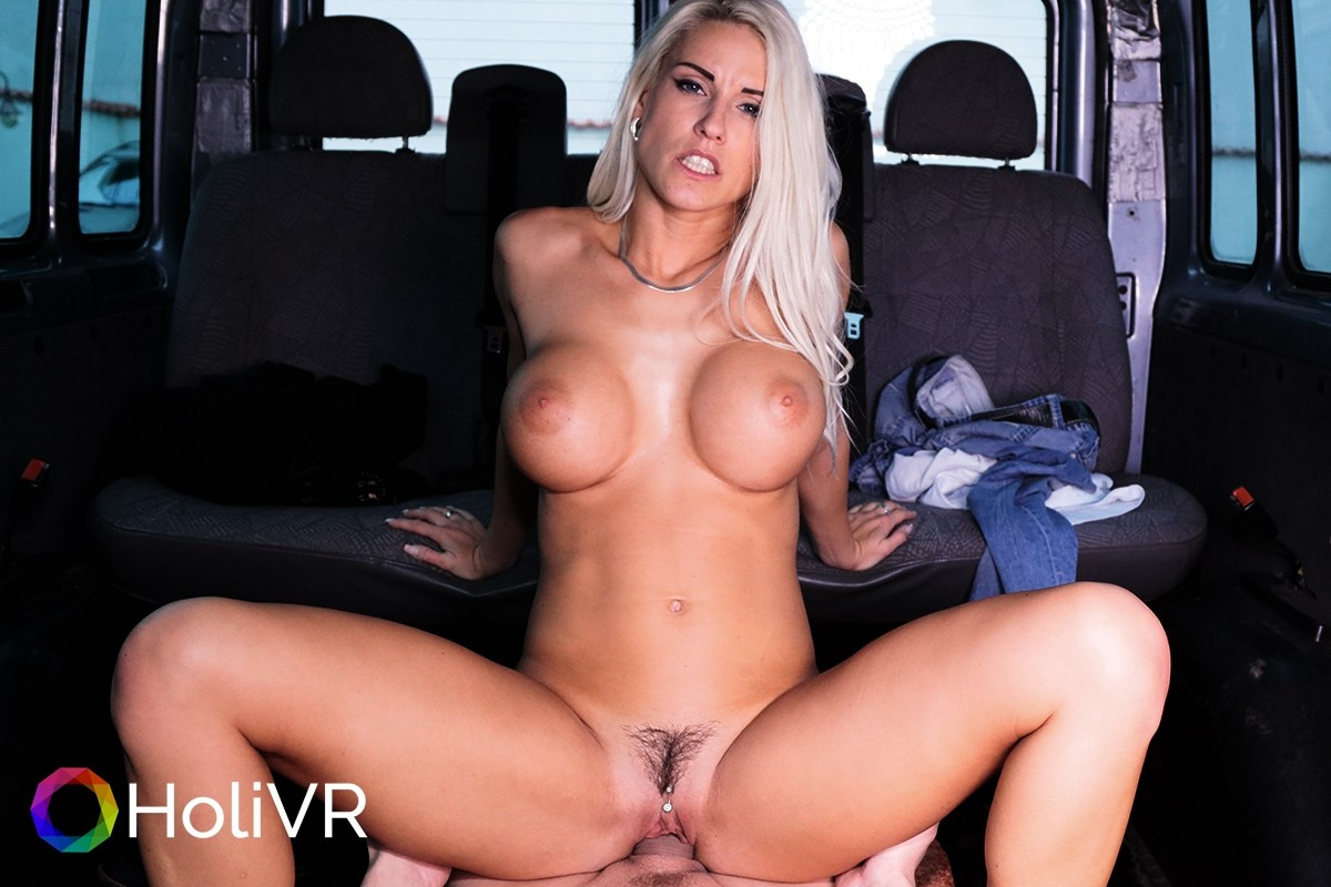Bumsbus Anal