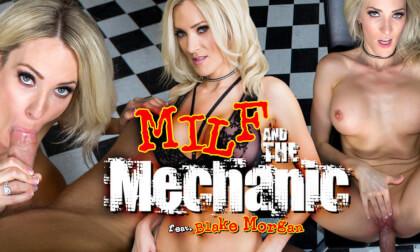 MILF And The Mechanic