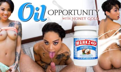 Oil Opportunity