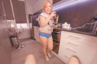 Sweet Mitsuki VR porn