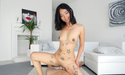Secret Ritual - Tattoo Asian Hardcore