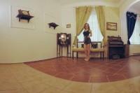 018 - Danielle Bella VR porn