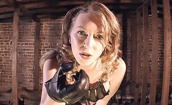 The Mistress T Collection: J.O.I. - As You Wish, Dominé - Femdom POV