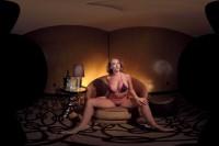 Kagney Linn Karter Topless Lapdance VR porn