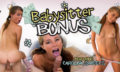 Babysitter Bonus