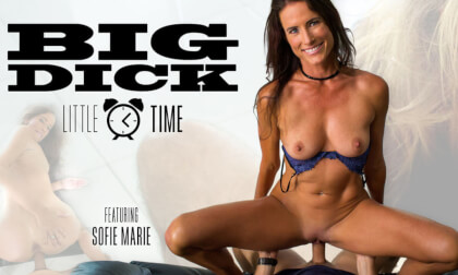 Big Dick, Little Time