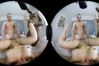 Female POV DP With Luke Hardy And Dru Hermes VR porn