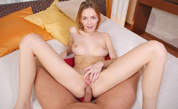 Fresh Prince of Belle Claire - Redheaded Teen Anal