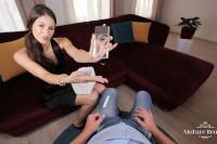 Le Parfum Perverse - Voyeur VR porn