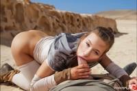 Star Wars A XXX Parody VR porn