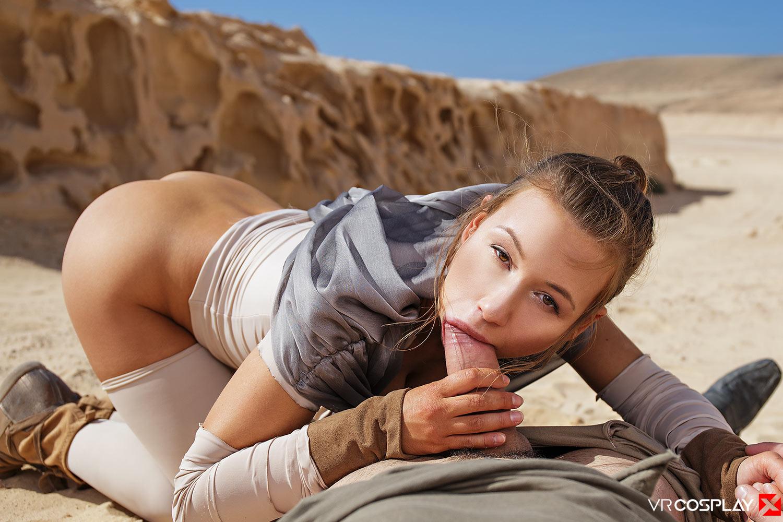 Star Wars A Xxx Parody - Vrcosplayx - Download Full Vr -7256