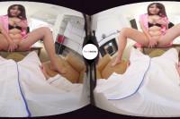 Best Treatment: Watching a Sexy Nurse Masturbation VR porn