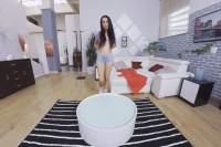 Amanda Estela VR porn