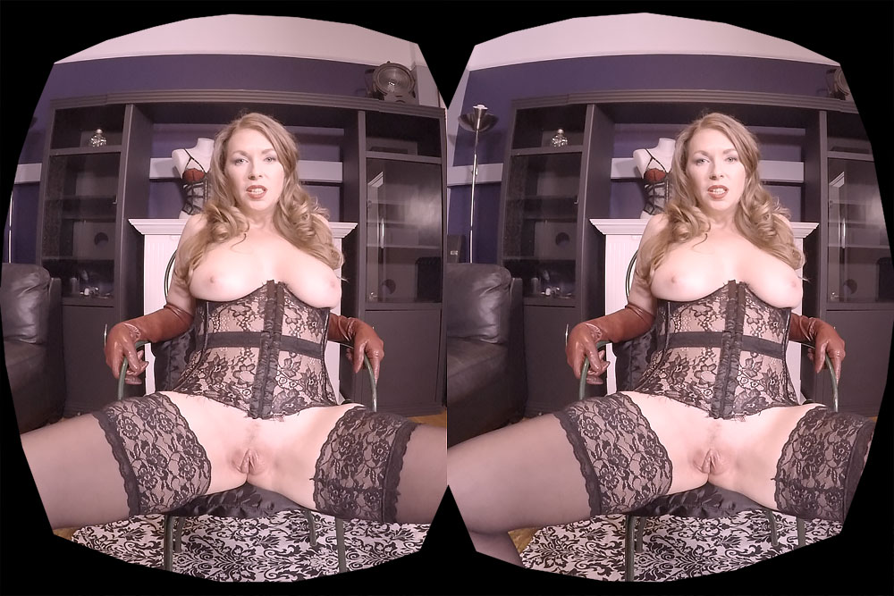 image The mistress t collection a stiff procedure vr porn