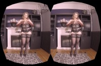 The Mistress T Collection: Chastity VR porn