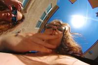 Tiny Human Ash Tray for Giantesses VR porn