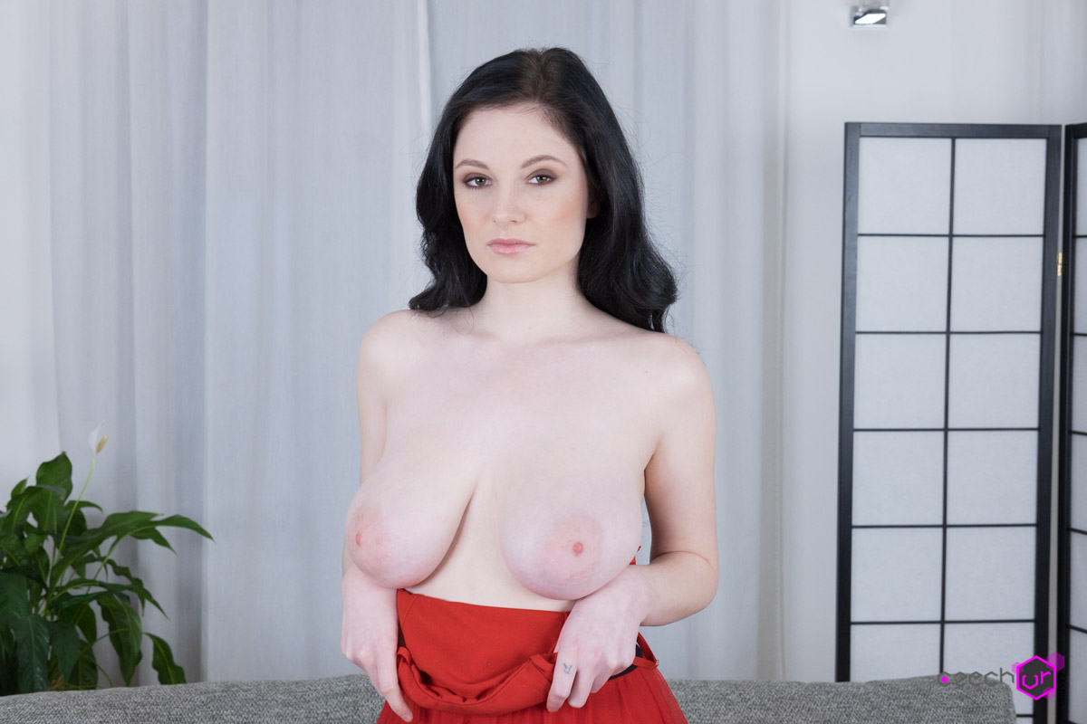 Busty Teen First Time In Vr Vr Porn