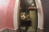 Sauna Solo Fun VR porn