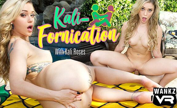 Kali-Fornication
