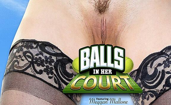Balls In Her Court
