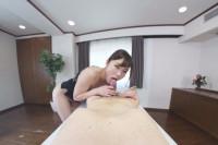 Japanese Private Massage VR porn
