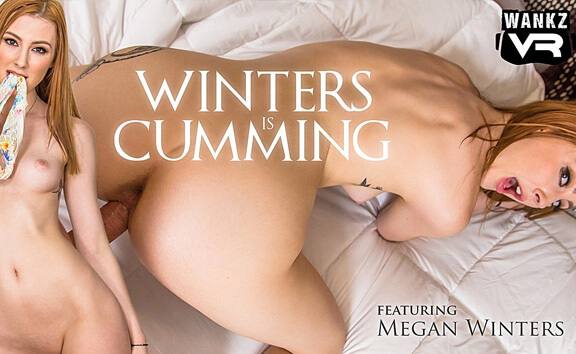 Winters Is Cumming