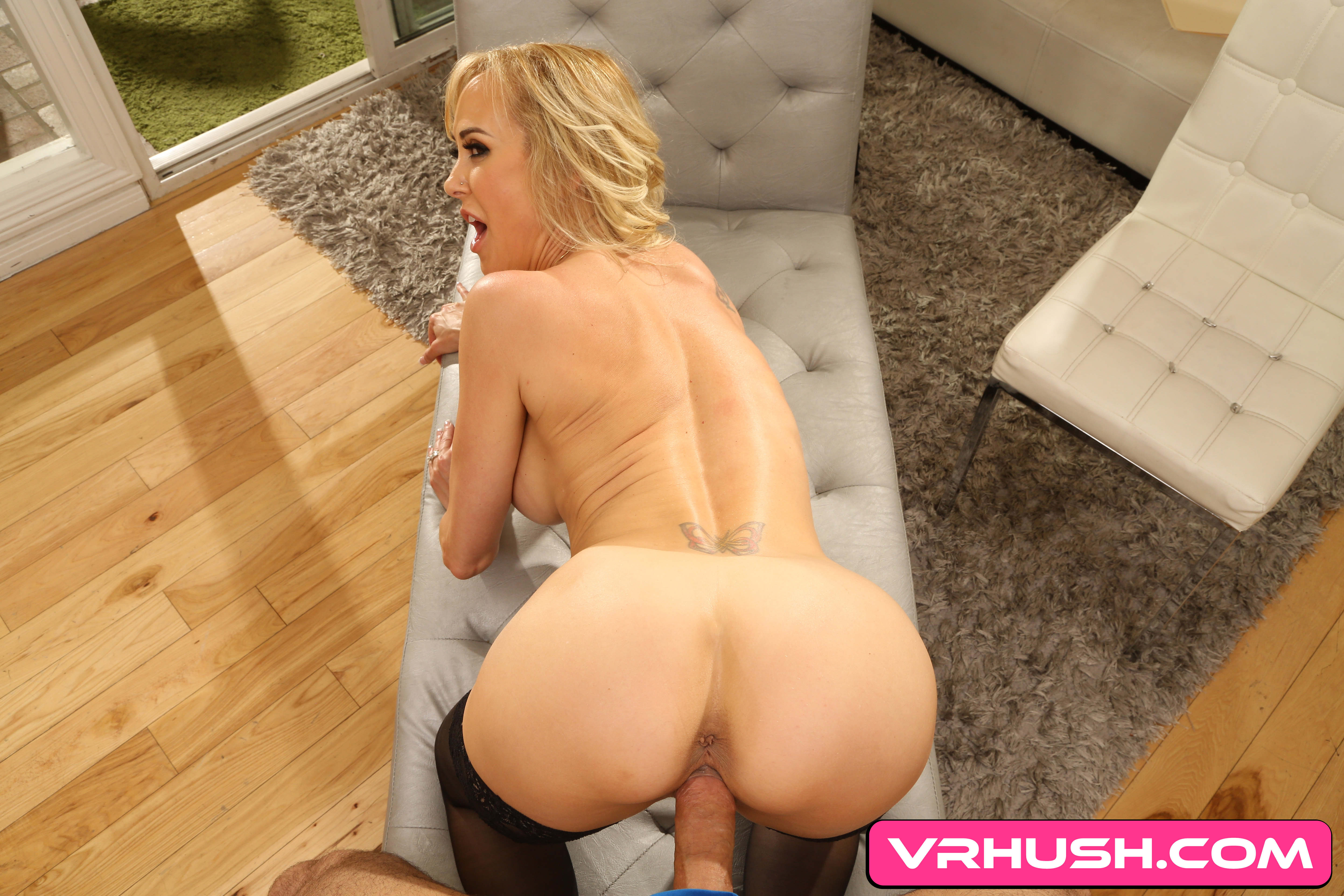 Giant dildo and home hd