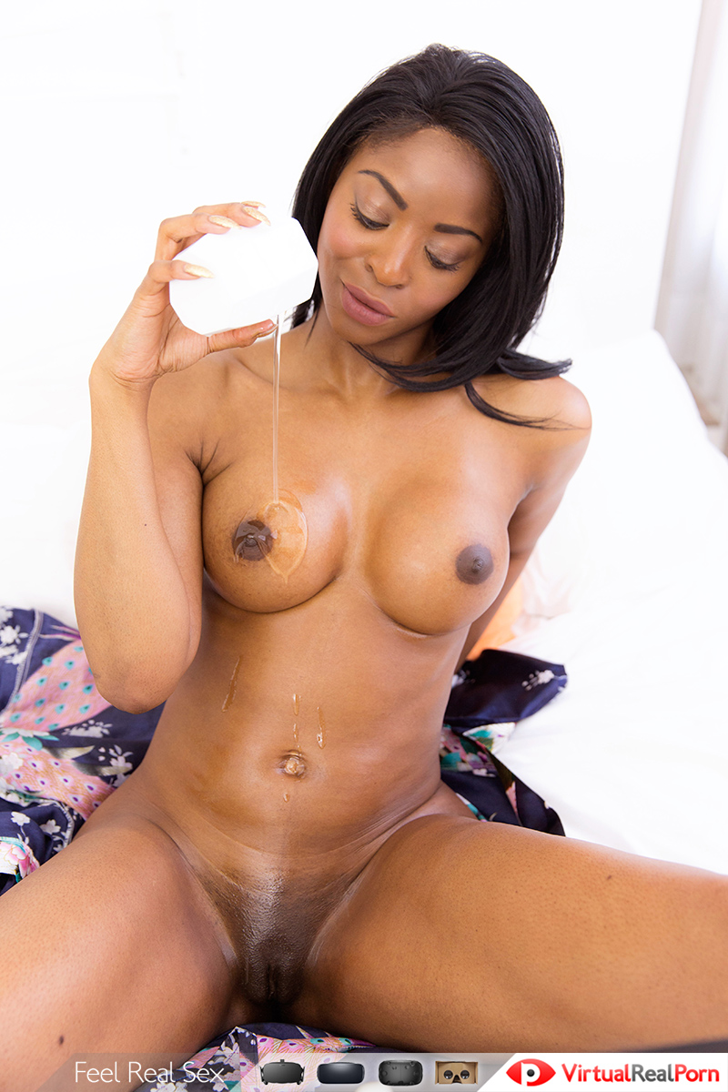 Young Ebony Porn Videos