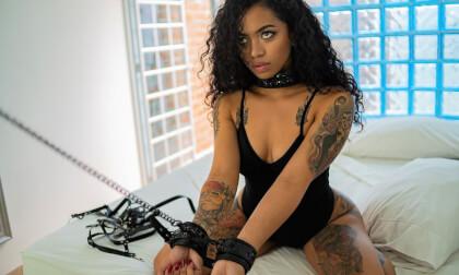 Zero Dark Dirty - Curvy Latina Hardcore