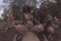 The Amazons VR porn