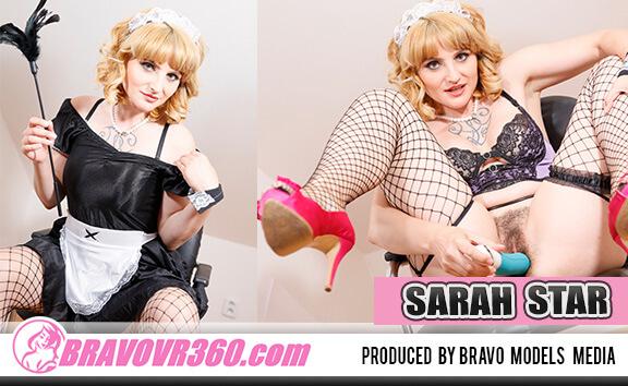 092 - Sarah Star