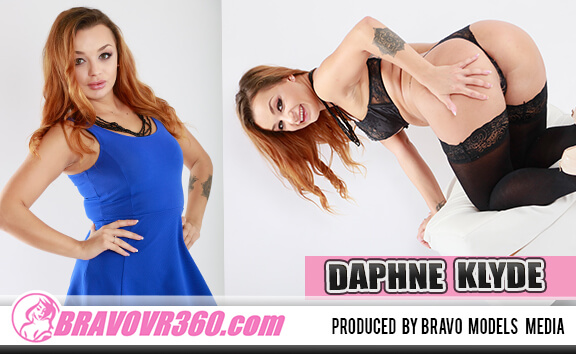 118 - Daphne Klyde