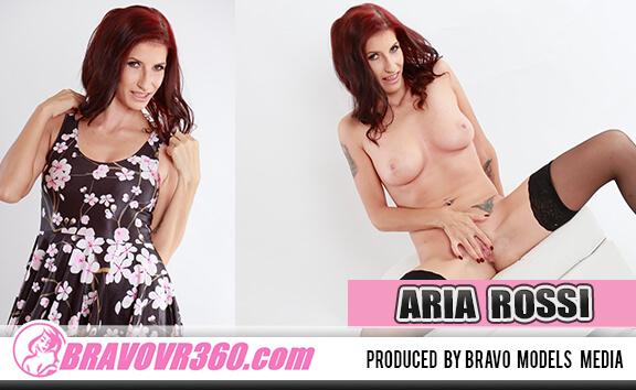 133 - Aria Rossi