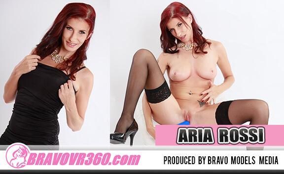 134 - Aria Rossi