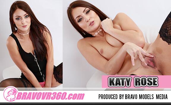 137 - Katy Rose